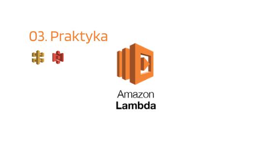 Wprowadzenie do AWS Lambda – serverless praktyka (API Gateway, S3)