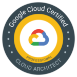 gcp-professional-cloud-architect