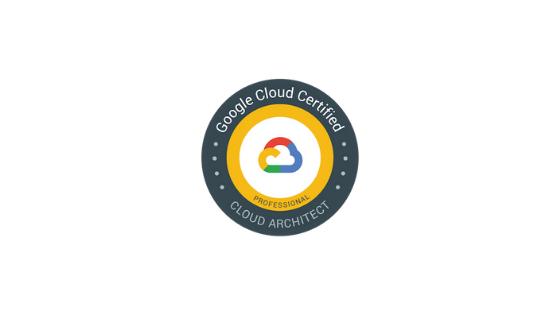 Certyfikacja GCP Professional Cloud Architect – przydatne informacje